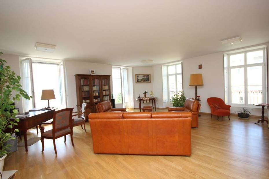 Magnificent apartment of 3 bedrooms in the Résidences National