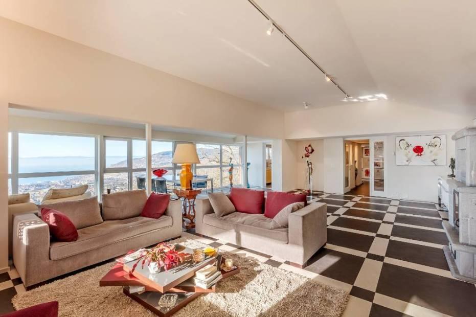 Magnifique maison individuelle de 6.5 pièces à vendre à Blonay