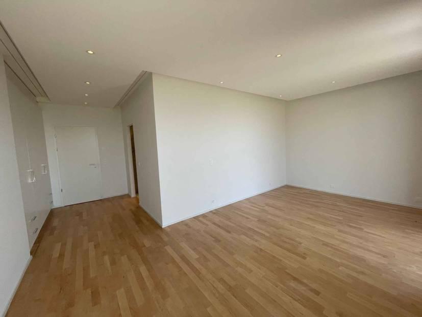 Appartement neuf de 4.5 pièces avec terrasse/jardin et vue panoramique sur le lac – Les Terrasses de Lavaux – Complexe résidentiel et sportif
